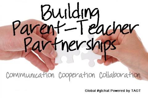 Building Parent Teacher Partnerships