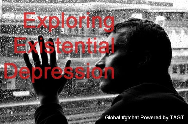 Exploring Existential Depression